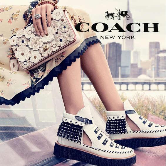 Ofertas de Coach, Zapatos para mujer