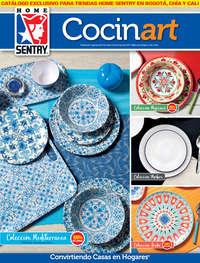 Catálogo Cocinart - Exclusivo en Bogotá, Chía y Cali