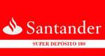 Ofertas de Banco Santander, Super Depósito 180