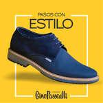 Ofertas de Gino Passcalli, Zapatos