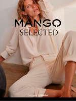 Ofertas de Mango, Mango selected