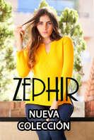 Ofertas de Tejidos Zephir, Nueva Colección