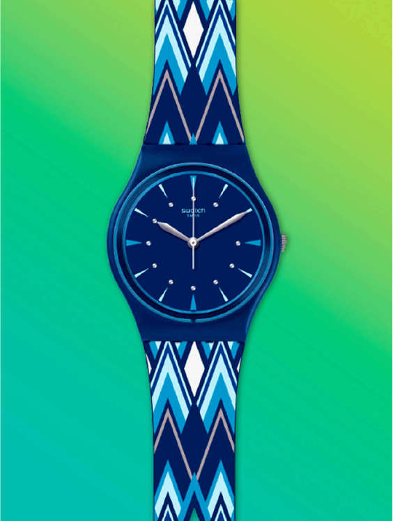Ofertas de Swatch, I love my swatch. Countryside collection