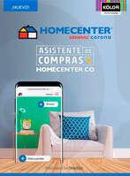 Ofertas de Homecenter, Asesor Online