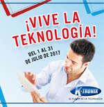 Ofertas de KTronix, ¡Vive la teknología!