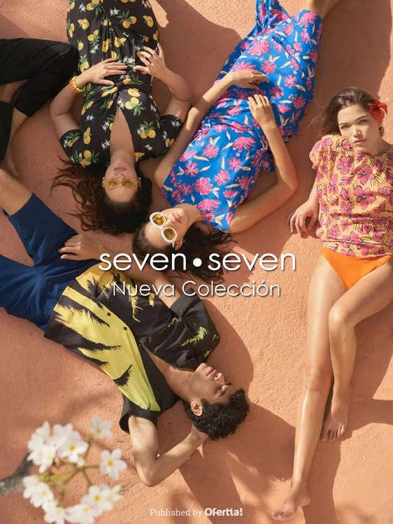 Ofertas de Seven Seven, Nueva Colección
