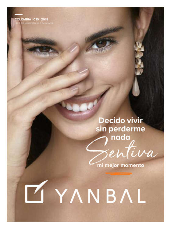 Ofertas de Yanbal, Mi mejor momento