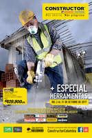 Ofertas de Constructor, Catálogo Especial Herramientas - Villavicencio