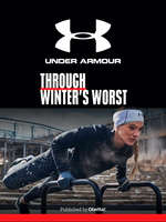 Ofertas de Under Armour, Underarmour cold wear