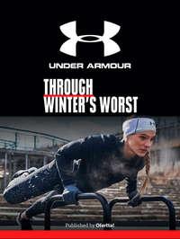 Underarmour cold wear