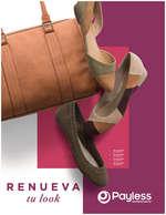 Ofertas de Payless, Catálogo Renueva tu look - Cartagena