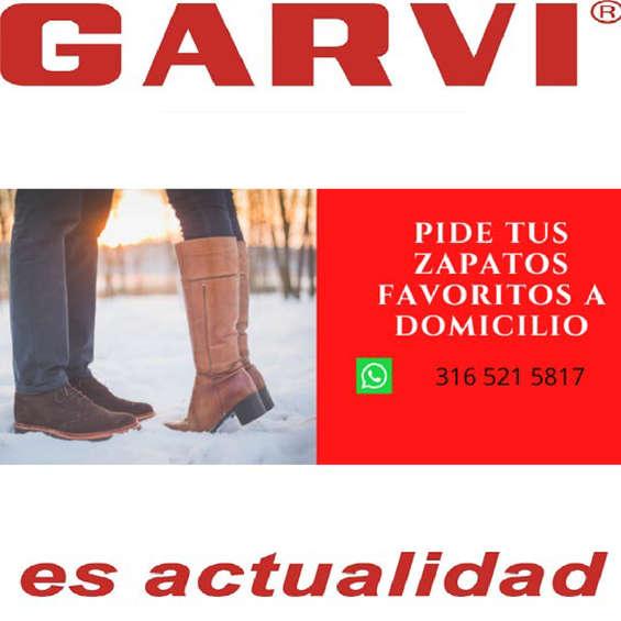 Ofertas de Garvi, Pedidos por whatsapp