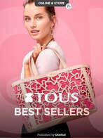 Ofertas de Tous, Best Sellers