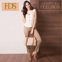 New Collection - Simple Feelings