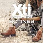 Ofertas de Santorini, Botines