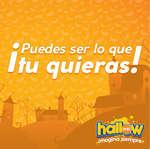 Ofertas de Mic Kids, Nueva Colección HallowMic - ¡Puedes ser lo que tu quieras!