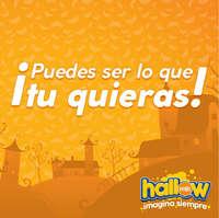 Nueva Colección HallowMic - ¡Puedes ser lo que tu quieras!