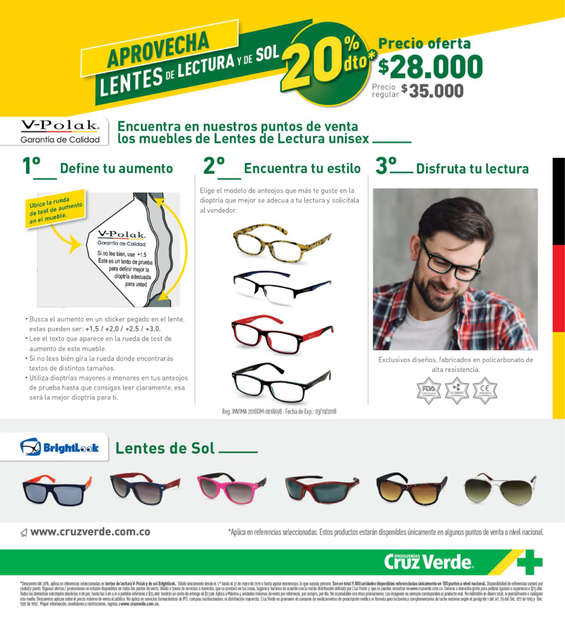 201406f9 Comprar Gafas de sol en Soledad - Tiendas y promociones - Ofertia