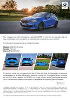 Ofertas de BMW, BMW M135i xDrive