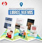 Ofertas de Librería Nacional, Libros Nuevos