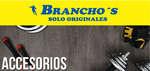 Ofertas de Branchos, Accesorios