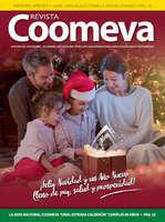Ofertas de Bancoomeva, Revista Coomeva Diciembre