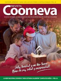 Revista Coomeva Diciembre