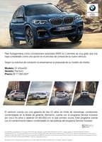 Ofertas de BMW, X3 xDrive30i Premium