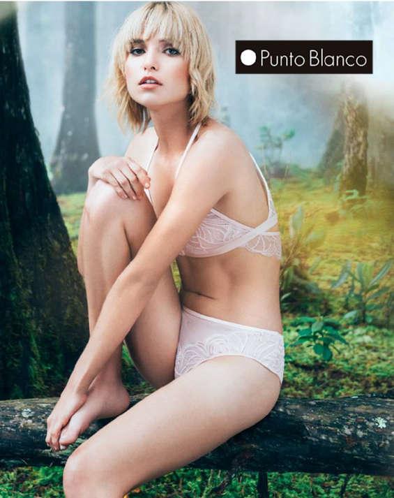Ofertas de Punto Blanco, Nueva colección - Ropa interior para mujer