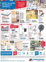 Ofertas de HomeCenter, Disfrutal del ahorro con precios sin competencia