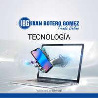 IBG tecnología