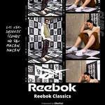 Ofertas de Reebok, Reebok Classics