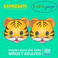 Nueva Colección Emoji