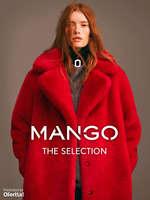 Ofertas de Mango, Nueva Colección - The Selection
