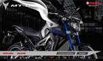 Ofertas de Yamaha Motors, MT 09