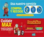 Ofertas de SurtiMax, Surtimax Domicilios