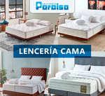 Ofertas de Colchones Paraiso, Lenceria Cama