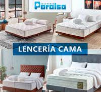 Lenceria Cama
