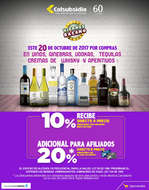 Ofertas de Supermercados Colsubsidio, Viernes Bacano