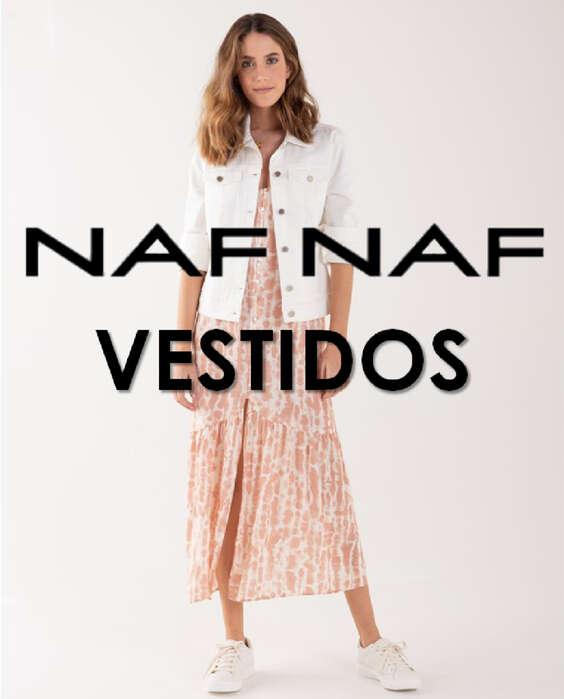 Ofertas de Naf Naf, Vestidos