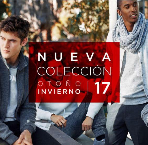Ofertas de Celio, Nueva Colección - Otoño Invierno 2017