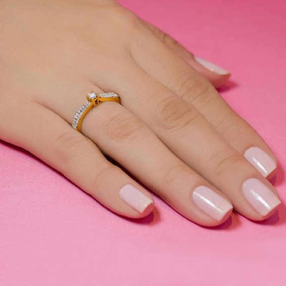 531bb0b32bab Comprar Anillos de oro en Cartagena de Indias - Tiendas y ...