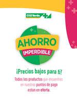 Ofertas de Cruz Verde, Ahorro Imperdible