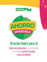 Ahorro Imperdible