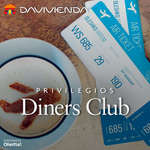 Ofertas de Davivienda, DinersClub