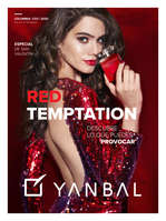 Ofertas de Yanbal, Red Temptation