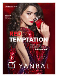 Red Temptation