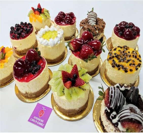 Ofertas de American Cheesecakes, Individuales