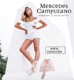 Ofertas de Mercedes Campuzano, Nueva Colección