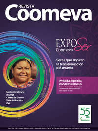 Revista Coomeva 132